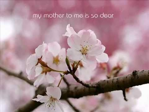 Love Your Mother    never forget this treasures (beatiful song)
