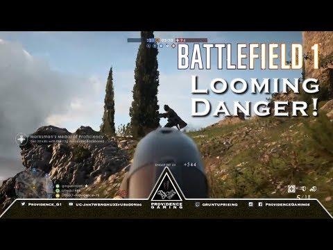 Providence Gaming - Plays of the Week #6 - Looming Danger (16.09.17)