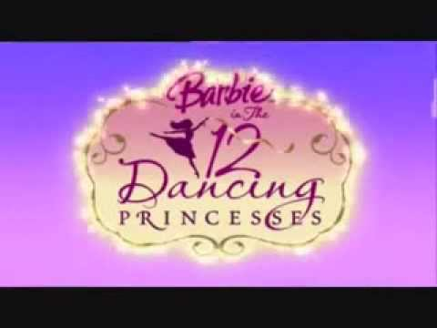 Barbie In The 12 Dancing Princesses Theme Song