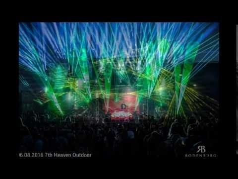7th Heaven Outdoor/Open Air - Aftermovie 2016
