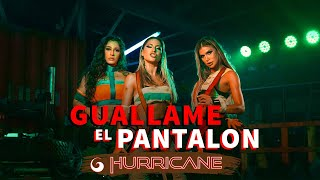 Hurricane Ft. King Melody - Guallame El Pantalon