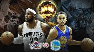 How the Cavs have a better team than the warriors