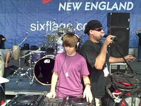 WEKNOWTHEDJ - So Justin Bieber Can DJ?!