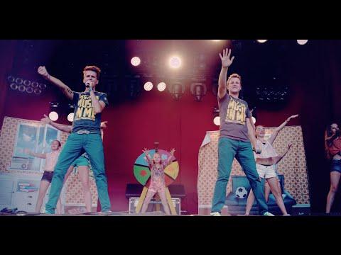 BlitZ - Komaan En Dans (Officiële Videoclip)