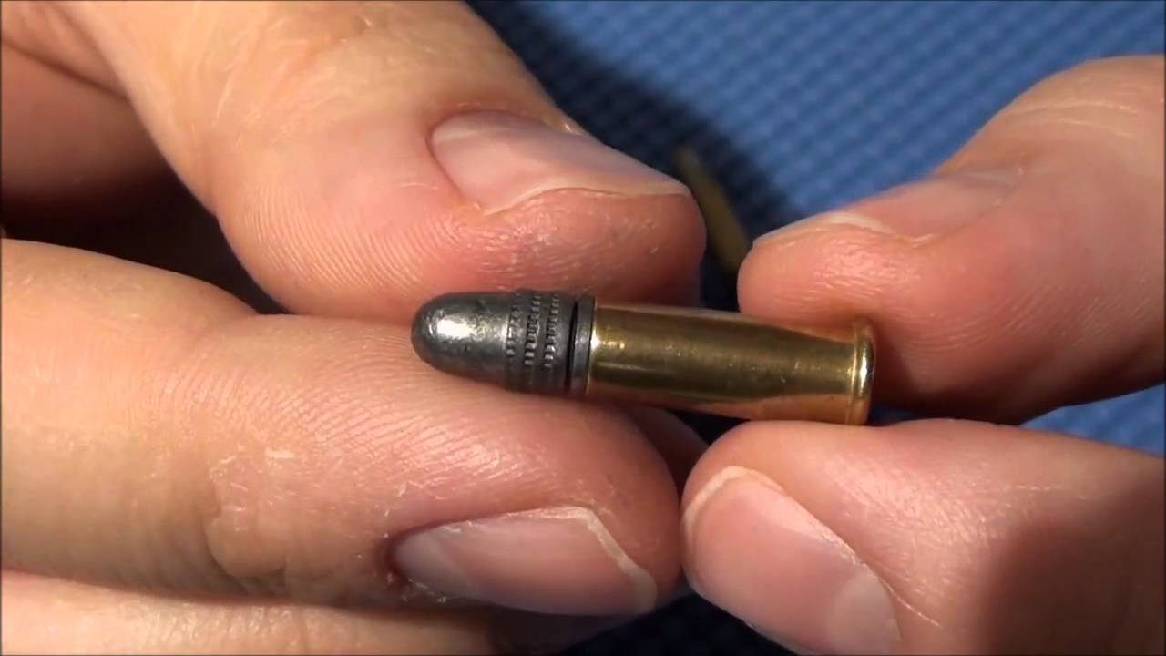10 examples of 22 long rifle ammo garymandievan 750 sub contest