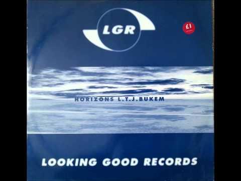 LTJ Bukem Horizons (Vinyl)