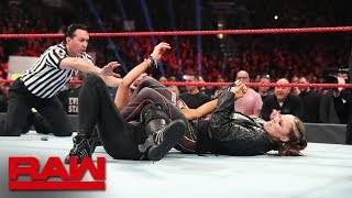 Download Ronda Rousey unleashes on Becky Lynch: Raw, March 4, 2019 Mp3 and Videos