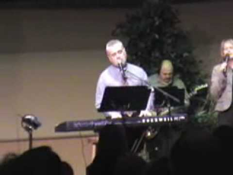 Mel Taylor - church pianist Amazing Grace plus worship funny
