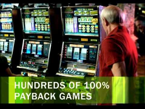 Las Vegas Resorts & Spas - Green Valley Ranch Resort, Spa & Casino