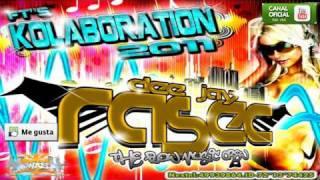 El Perreo Gabacho - Dj Rasec Ft Skarley *CD 4 Fts Kolaboration* ★The Flow Music Crew ★ [HD]