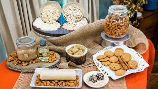 DIY Almond Flour - Home & Family