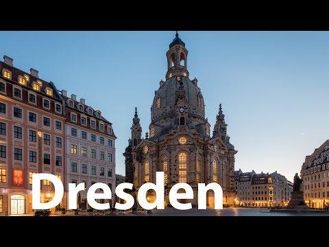 Video-Blog aus Dresden - Fotografieren mit Ultra Weitwinkel