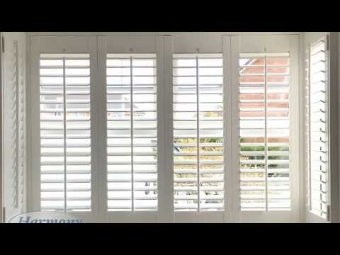 Square Bay Window Vertical Blinds Ideas
