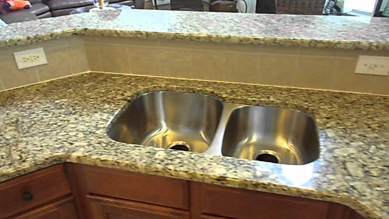 Lovely Venetian Ice Granite Countertops In Charlotte NC | 704 721 0001