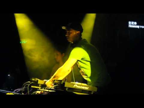 DJ G-VAN Club 88 (Baotou China)