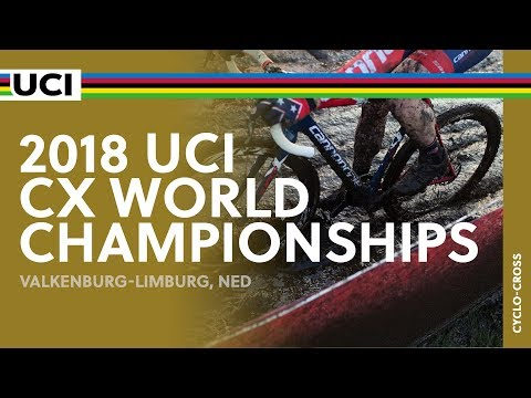 2018 UCI Cyclo-cross World Championships – Valkenburg-Limburg (NED) / Men U23