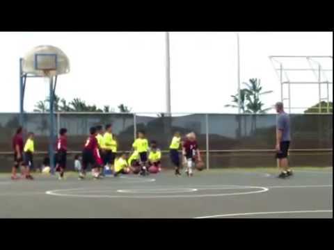 """CJ Rose"" - Central Maui Youth Basketball League"