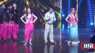 Bhabi Ji Ghar Par Hain   भाबीजी घर पर हैं   Dance Performance Diwali दिवाली Celebration