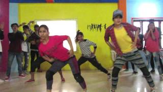 Move Your Lakk    Noor    Hip Hop Dance Choreography    Komal Verma