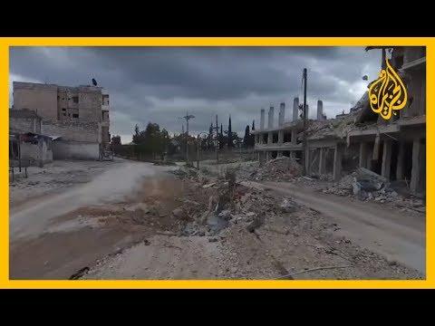 بعد تعرضه للقصف.. هل يواجه ريف حلب مصير ريف إدلب نفسه؟  - نشر قبل 6 ساعة