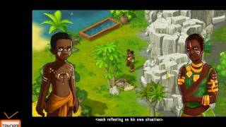 The Island Castaway 2 Chapter 1 Part 4 Walkthrough Gameplay Playthrough