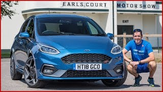 2018 Ford Fiesta ST - The New Leader of the Pack ! [Real World Review]