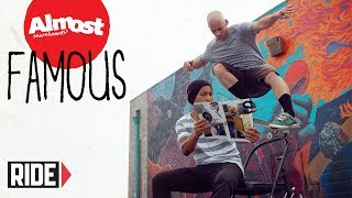 Youness Amrani, Daewon Song, Chris Haslam, Cooper Wilt & More - Almost Famous Ep. 1