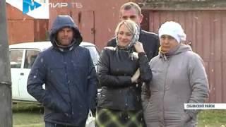Во Владимирской области поселке Асерхово 19 семей получили ключи от новых квартир.