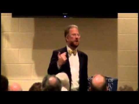 Eric Jenislawski - Forming Sacred Scripture: Understanding How the Bible Came to Be