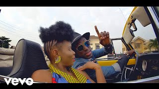 DJ SPINALL - Pepe Dem (Official Video) ft. Yemi Alade