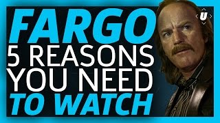 5 Reasons Why You Have Got To Watch Season 3 of Fargo