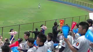 慶應義塾高校 応援 【ダッシュケイオウ】2017夏