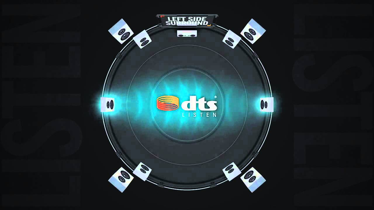 What Are Dts >> Dts Headphone X Demo