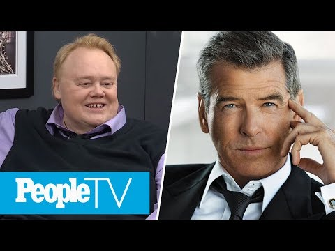 Pierce Brosnan Was 'Heartbroken' To Give Up His 'James Bond' Offer | PeopleTV