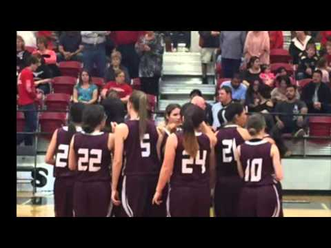 Ralls High School Athletic Tribute 2015