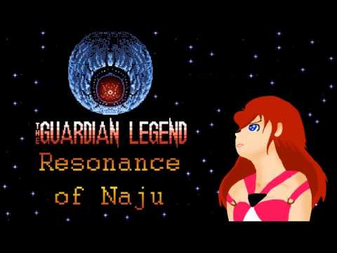 The Flight to Naju (The Guardian Legend Remix)