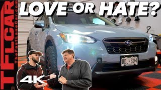 What Happens When You LEASE a New Car & MODIFY It? | Dude I Love (or Hate) My New Ride!