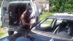 Auto Glass Arlington VA - Windshield Repair & Replacement - DC, MD, VA