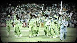 Pakistan Cricket -  Moments in Time