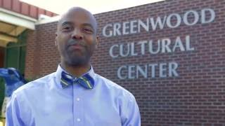 Welcome to the Greenwood Experience: Black Wall Street #NorthTulsa