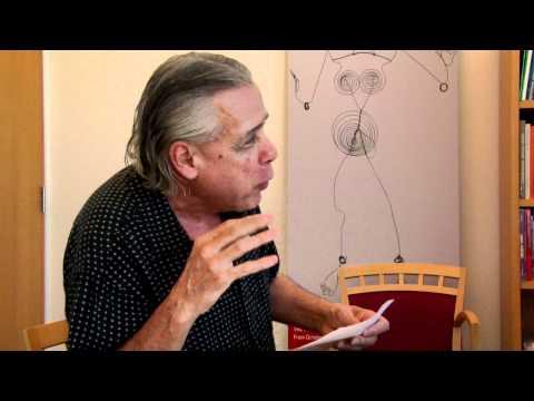 Edward Rubin Julian Schnabel Interview Part 10 - Foreign Locations & Miral