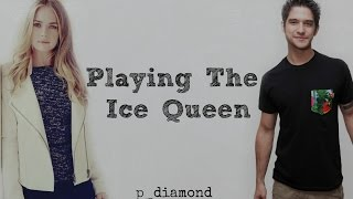Playing The Ice Queem || Wattpad Trailer