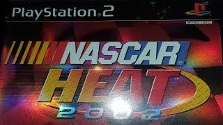 LIVE NASCAR HEAT 2002 Championship mode #1