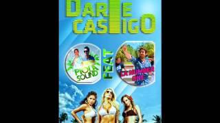 PIOLA SOUND FT LA NUMBER ONE - DARTE CASTIGO (ENERO 2014)