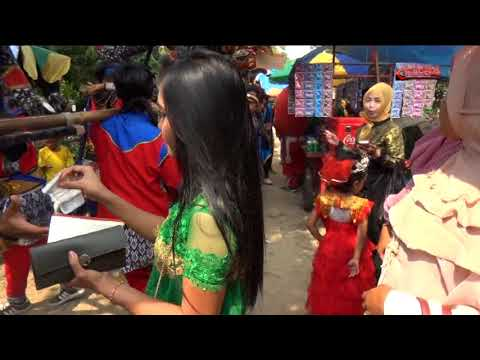 LAKI DADI RABI | SINGA DANGDUT PUTRI ANDINI | 21 APRIL 2018
