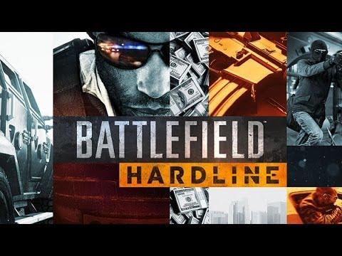 Battlefield Hardline Official Soundtrack | Main Theme