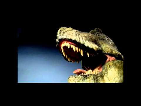 Buddy Davis' Amazing Adventures: I Dig Dinosaurs
