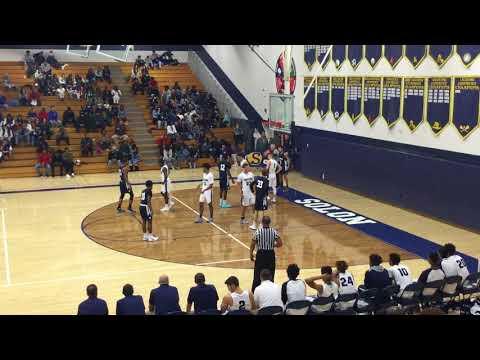 Twinsburg vs Solon Part 6