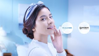 Nobox Films | Hiruscar Post Acne Commercial