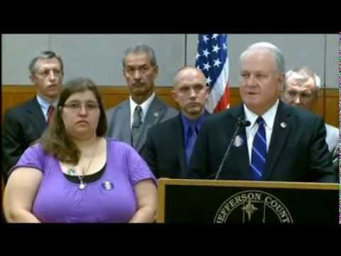 2013-11-19 Jessica Ridgeway Press Conference: Austin Sigg Sentence; Cops Have Not Questioned ENYART